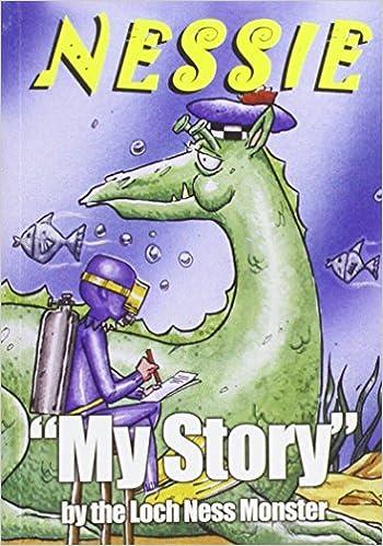 Vapaa kirjan lataus eBook Nessie: My Own Story by John Mackay PDF iBook 0946264155