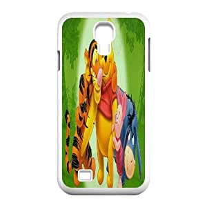 Generic Case Tigger & Pooh and a Musical Too For Samsung Galaxy S4 I9500 G7G9453132