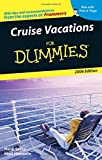 img - for Cruise Vacations For Dummies 2006 (Dummies Travel) book / textbook / text book