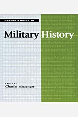 Reader's Guide to Military History (Reader's Guiides) Hardcover