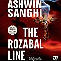 The Rozabal Line Audiobook by Ashwin Sanghi Narrated by Sanjiv Jhaveri