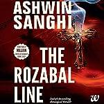 The Rozabal Line | Ashwin Sanghi