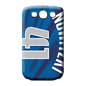 samsung galaxy s3 covers Hard skin mobile phone skins player jerseys