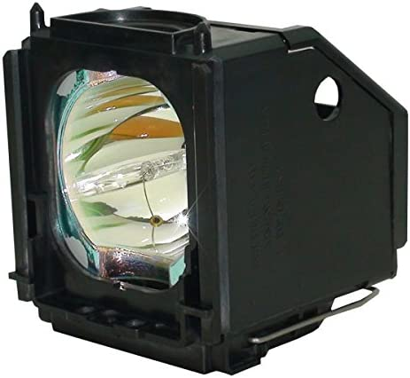Samsung HLS5087WX//XAA Projection TV Assembly with Original Bulb