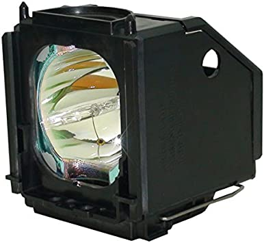 Replacement Lamp for Samsung HLS6187WX//XAA DLP Assembly with Original Bulb Inside