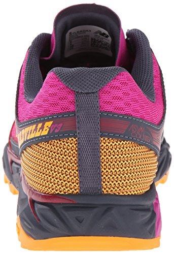 Grey V3 Shoe Women's Balance Running New Pink Trail Leadville cwt8xAUqSB