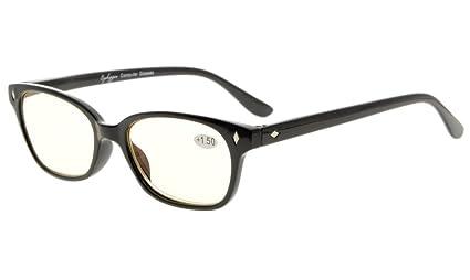 Eyekepper microfibra Custodia morbida e panno di pulizia per occhiali da lettura (12 pcs) JRdW2i8i