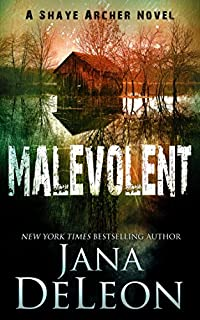 Malevolent by Jana DeLeon ebook deal