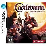 Castlevania: Portrait of Ruin - Nintendo DS