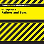 Fathers and Sons: CliffsNotes | Denis M. Calandra (editor)