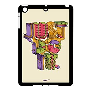 NIKE JUST DO IT D-Y-Y5038325 Ipad Mini Phone Back Case Personalized Art Print Design Hard Shell Protection
