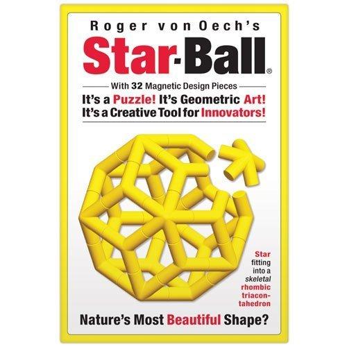 Roger von Oech's Star Ball by Roger von Oech (Roger Von Oechs Ball)