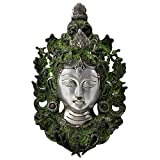 Gangesindia Antiquated Devi Tara Mask