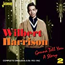 Gonna Tell You A Story - Complete Singles As & Bs 1953-1962 [ORIGINAL RECORDINGS REMASTERED] 2CD SET