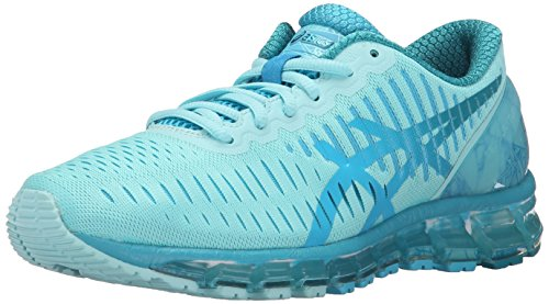 Quantum ASICS Shoe Running Gel Women's Turquoise Splash Aqua 360 Tile Blue EwwqR7