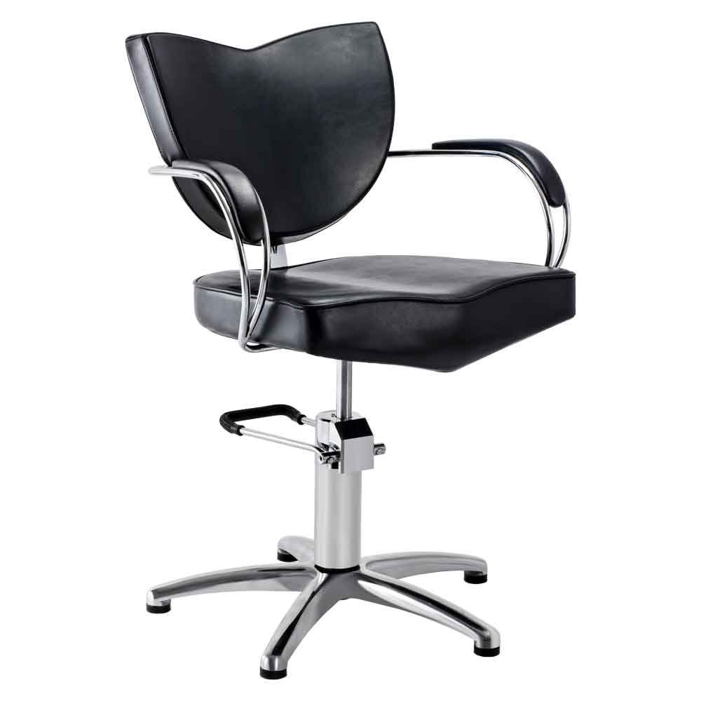 Hairdressing chairs ebay australia ebay salon chairs for Hairdressing furniture packages
