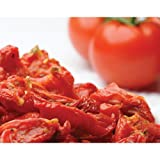 Sliced Oven Roasted Tomatoes In Oil, Resealable Pouch, All Natural - 2 Lb (Pack of 2)