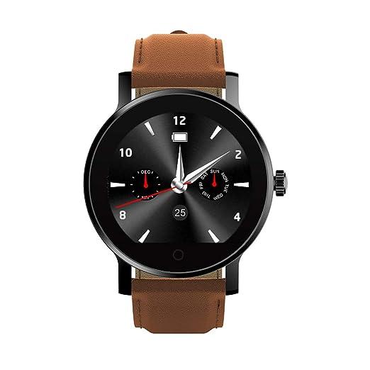 Bluetooth Smart Relojes Con Pantalla Táctil Con Ranura Para ...