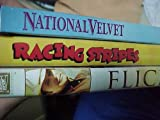 Flicka , National Velvet , Racing Stripes , Horse Movie 3 Pack Collection