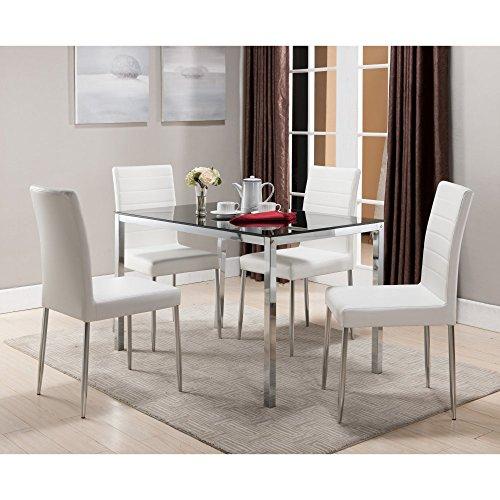 K & B Furniture Belmont Dining Table