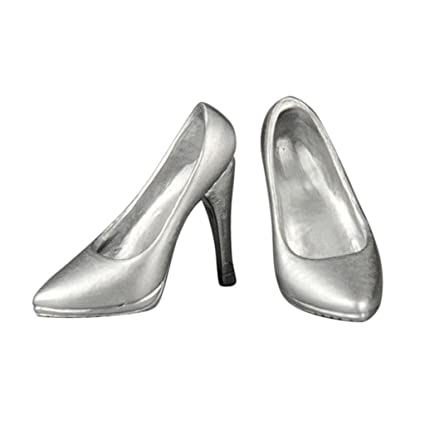 Image Unavailable. Image not available for. Color  MagiDeal 1 6 Scale  Women s High Heel Shoes Fit 12 Inch Female Phicen Action Figure 9513f53968b9