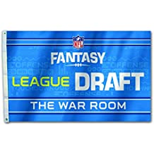 NFL Fantasy Football Flag, 3' x 5'