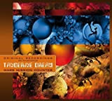Mars Mission Counter by Tangerine Dream (2010-01-30)