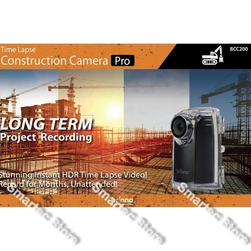 brinno construction camera