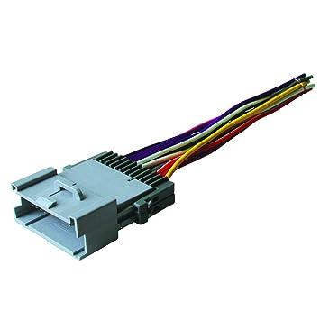 51bfAUK11UL._SY355_ amazon com ai gwh416 factory wire harness for gm and select factory wire harness at gsmx.co