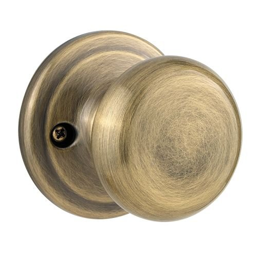 French Antique Brass - 6