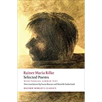 Selected Poems: with parallel German text