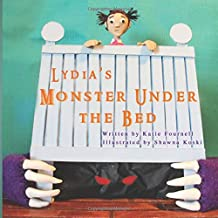 Lydia's Monster Under the Bed