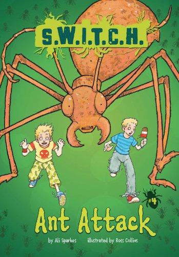 Ant Attack (S.W.I.T.C.H.)