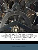The Works, John Caldwell Calhoun, 1173778896