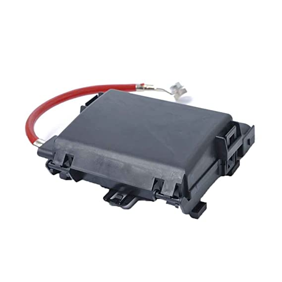 Amazon.com: KOROWA Car Battery Fuse Box Holder Terminal 5-ways Fuse on trucks golf carts, scooter golf carts, batteries for cars, batteries for marine, batteries for tractors, ups golf carts, marine golf carts, batteries for trailers, batteries for electronics, batteries for automobiles, batteries for construction equipment, batteries for gloves, used golf carts, auto golf carts, batteries for generators, charger golf carts,