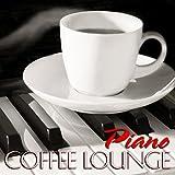 Coffee Lounge: Piano Album Cover