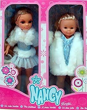 Amazon.es: Famosa - Nancy Pack 40 Aniversario (700006900 ...