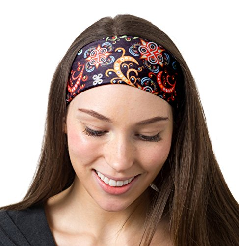 RiptGear Headband - Black Unique