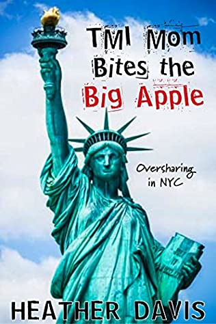 book cover of Bites the Big Apple