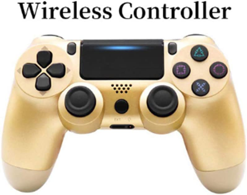 LINAN Ps4 Bluetooth Wireless Controller Adatto per Pc 2.4g Wireless Game Joystick Doppia Vibrazione Vittoria 7//8//10