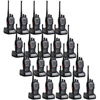 20 x BaoFeng BF-888S Two Way Radio (LOT 20)