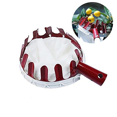 Joyoldelf Fruit Picker Handy Basket