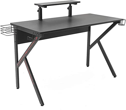 Computer Gaming Home Offic Desk Table