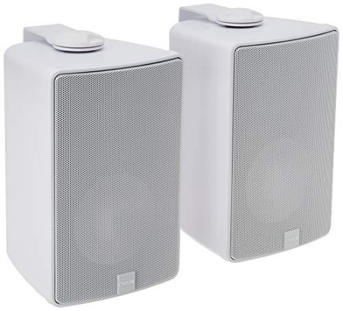 Canton Pro XL.3 Universal In-/Outdoor Speaker (60/120 Watt, 2 stuks), wit