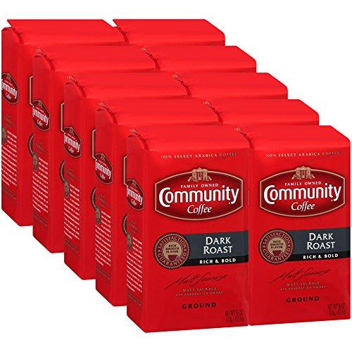 Community Coffee Premium Ground Arabica