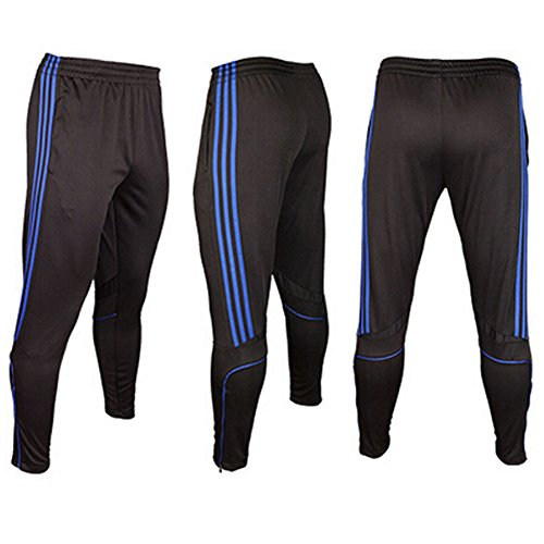 COOLOMG Training Athletic Apparel Trousers