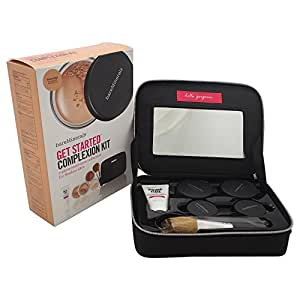 bareMinerals Get Started 7 Piece Complexion Kit, Medium Beige