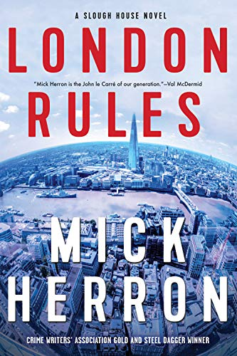Counter Series Traditional - London Rules (Slough House Book 5)