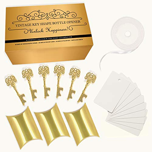 Wedding Favors for Guests Party Favor Vintage Skeleton