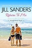 Return To Me (Pride Series Romance Novels Book 8)